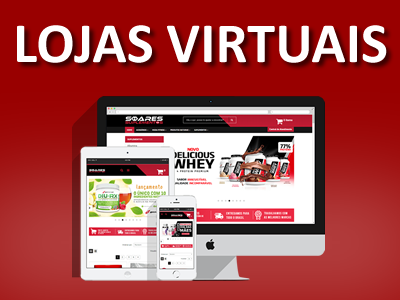 Lojas virtuais woocommerce